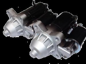 Starter motor EMS Garage Salford